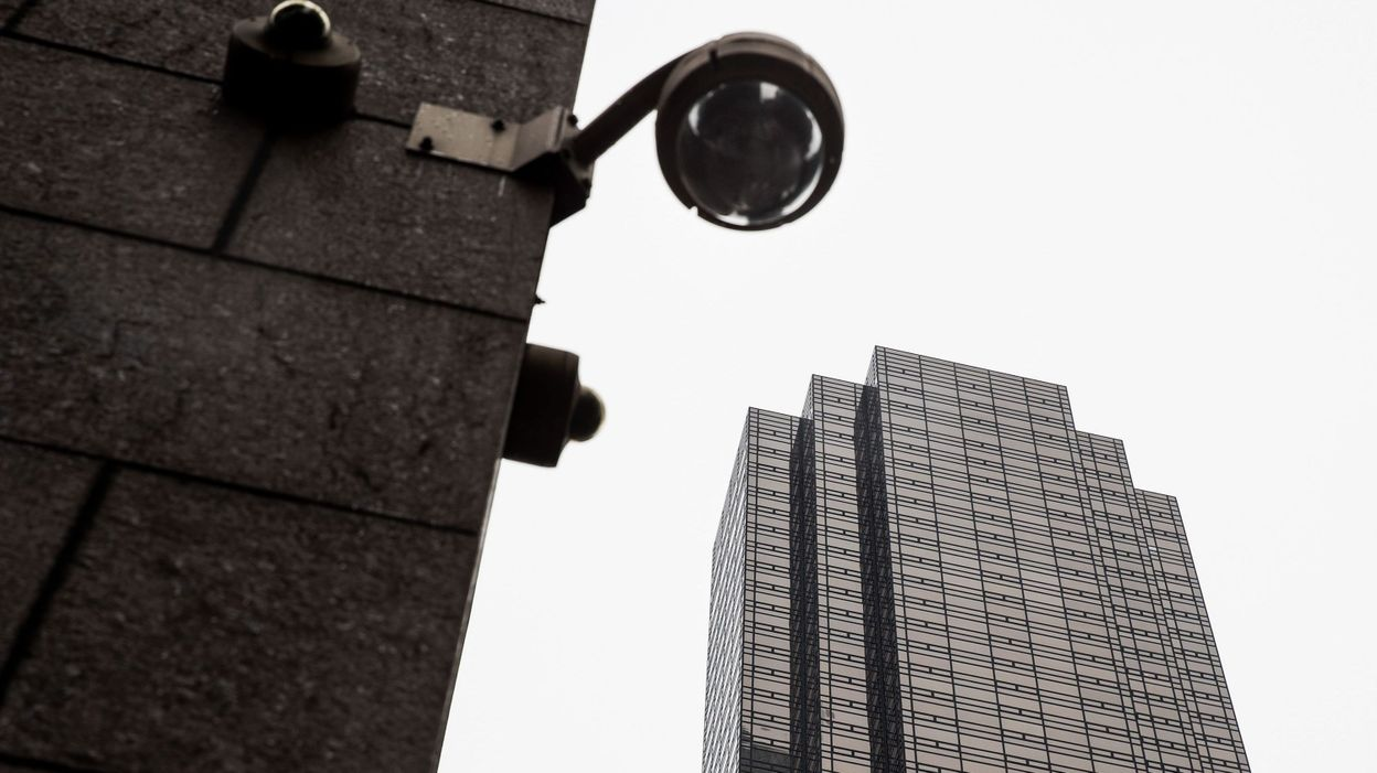 comment pirater une camera de surveillance