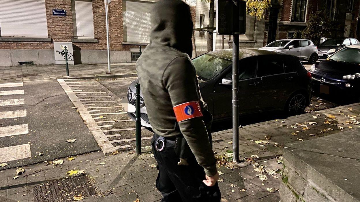 War on drugs : après Liège, un gigantesque champ de bataille bruxellois ce mardi