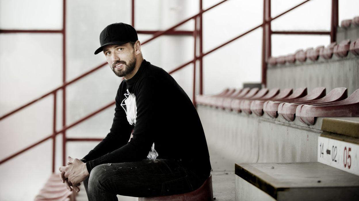 FOOTBALL Logan Bailly a retrouvé un club, en P3 liégeoise - RTBF