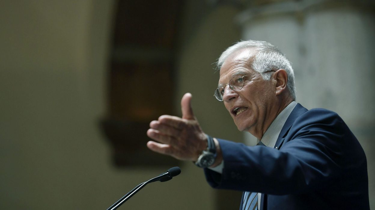 L'Espagne salue le départ de la NVA du gouvernement fédéral