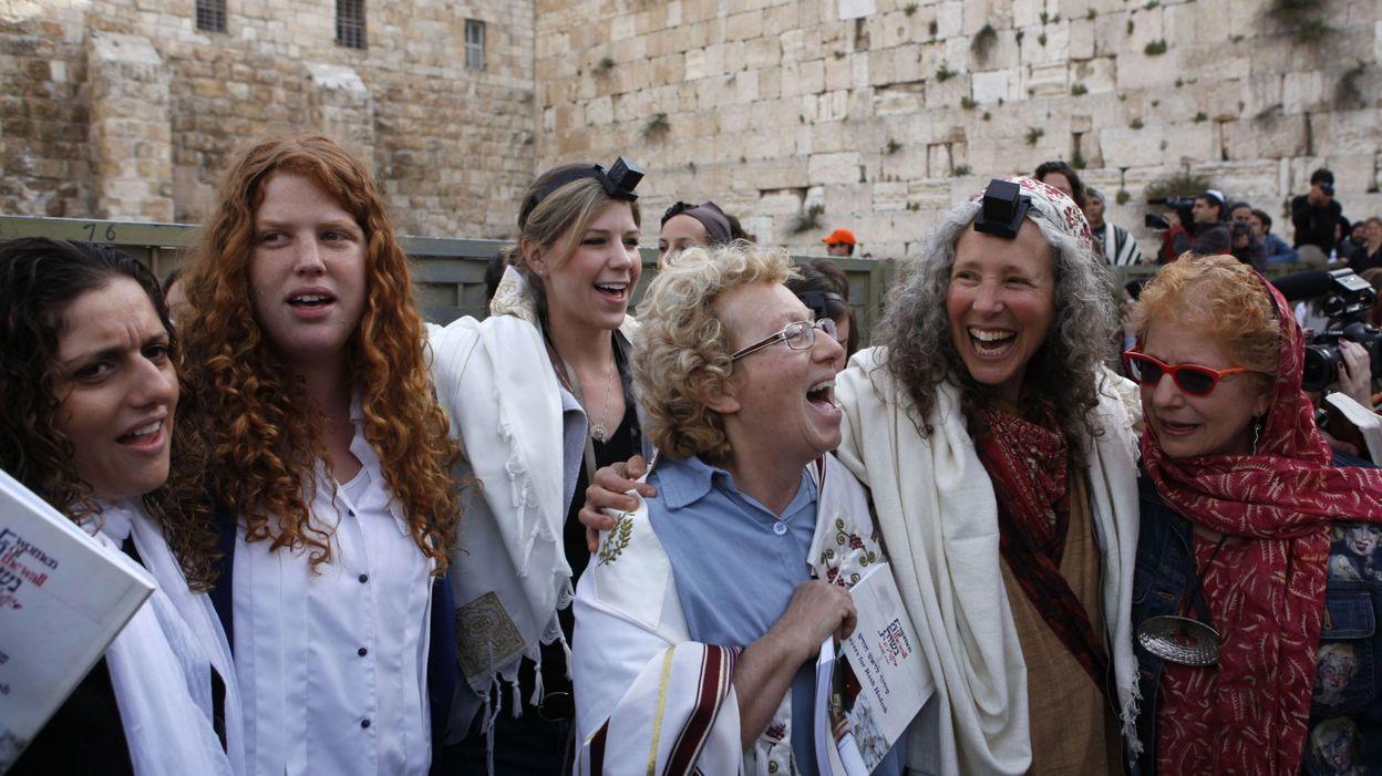 32+ Coiffure femme juive orthodoxe idees en 2021