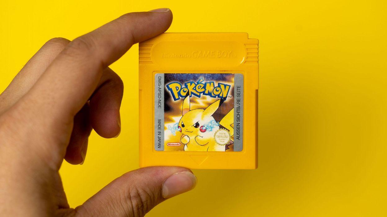 Pokémon : un événement aura lieu demain, un lien avec les 25 ans de la franchise ? - RTBF