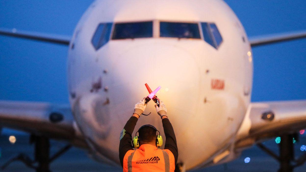 USA : Boeing devait rendre ses avions plus sécurisés, la société écope d'une amende de 6,6 millions de dollars - RTBF