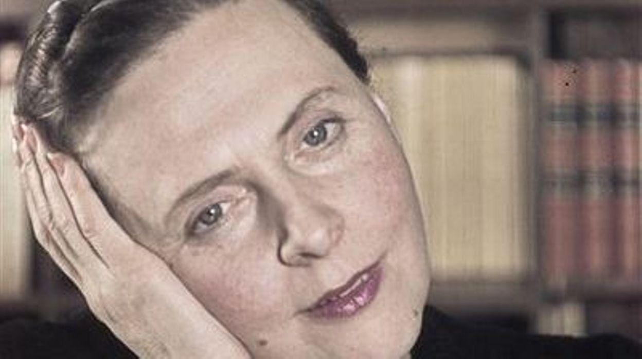 Elsa Triolet, la muse du poète Louis Aragon