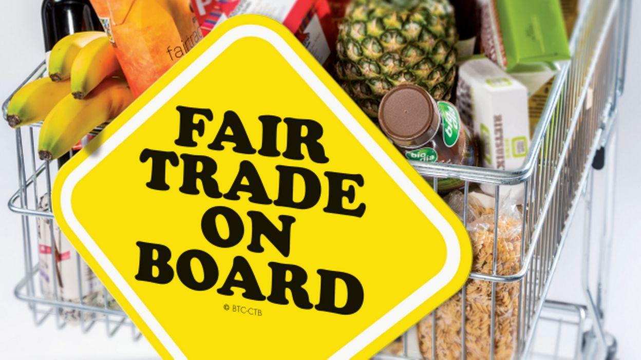 La semaine du commerce quitable c 39 est quoi for C du commerce