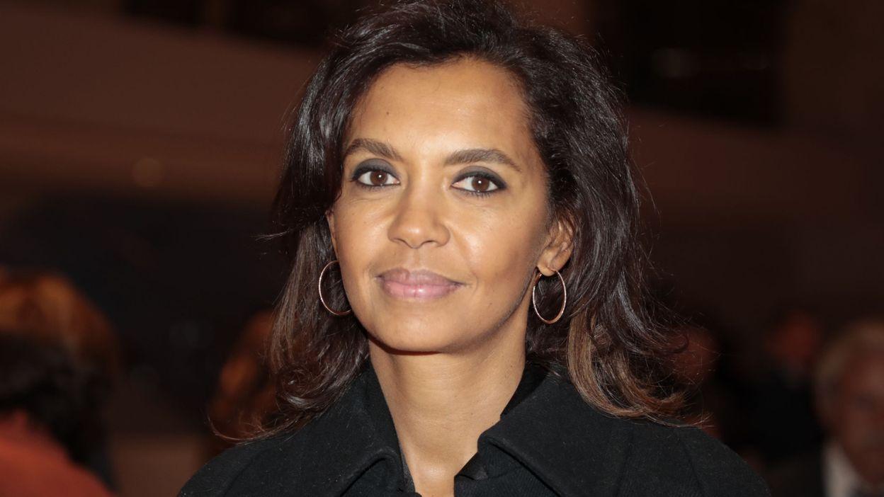 LE 8 9 Karine Le Marchand : sa nouvelle émission suscite déjà l'inquiétude - RTBF