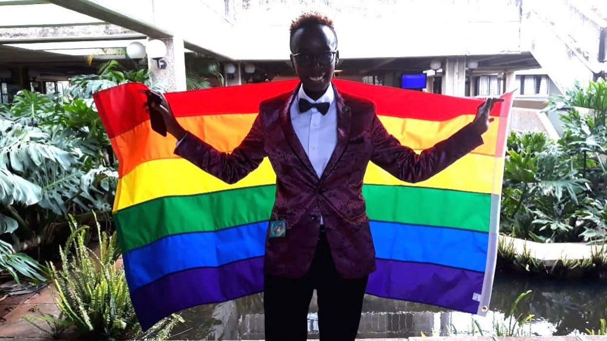 Sites de rencontres gay Kenya