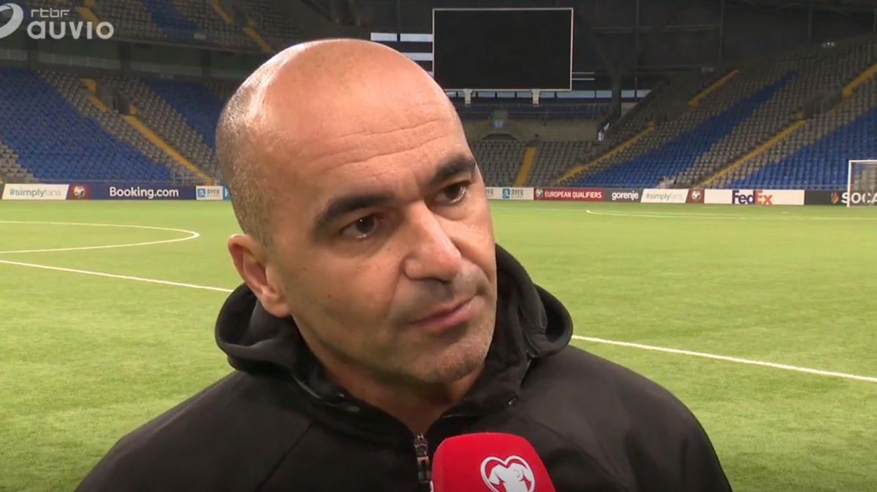 """Martinez : """"On voit une énorme différence quand le Kazakhstan joue à domicile"""""""