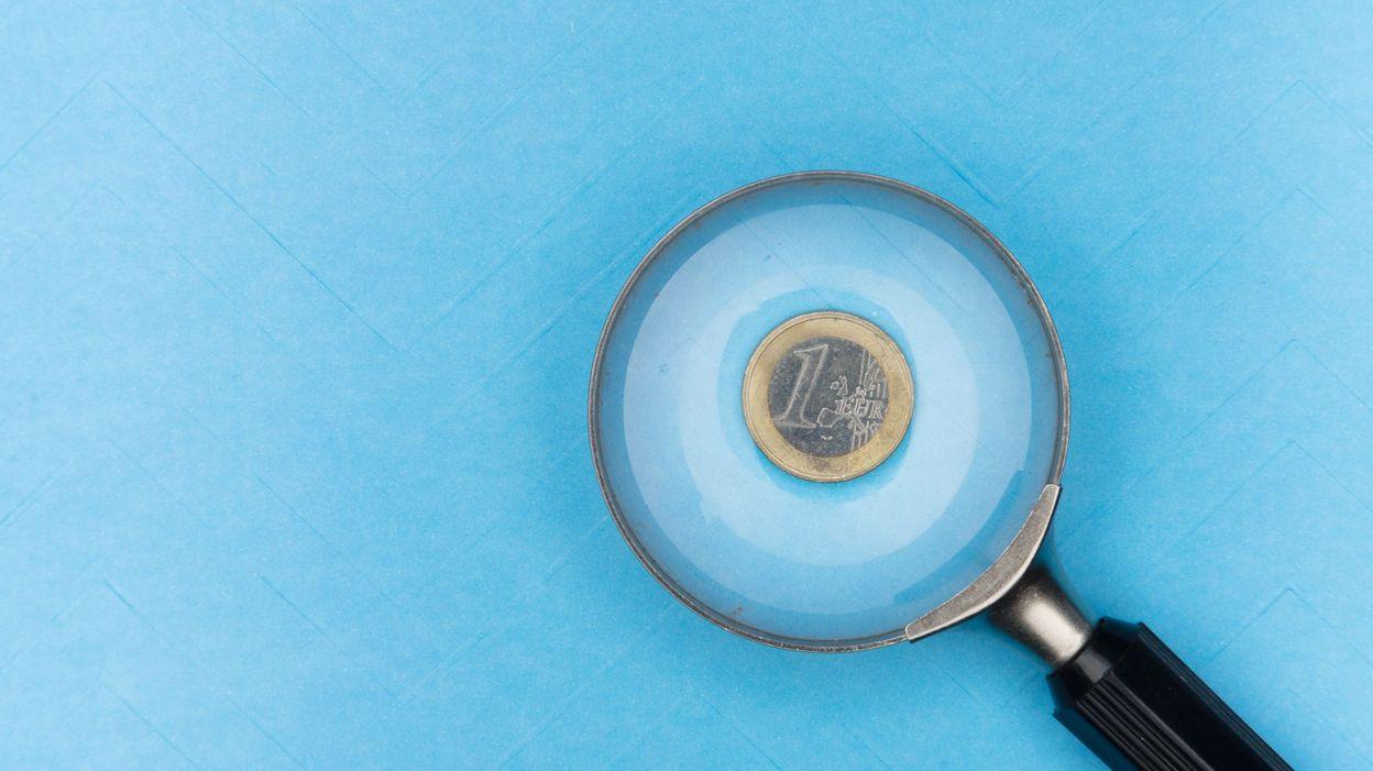 Info Le déficit budgétaire fédéral s'élève à 29 milliards d'euros - RTBF