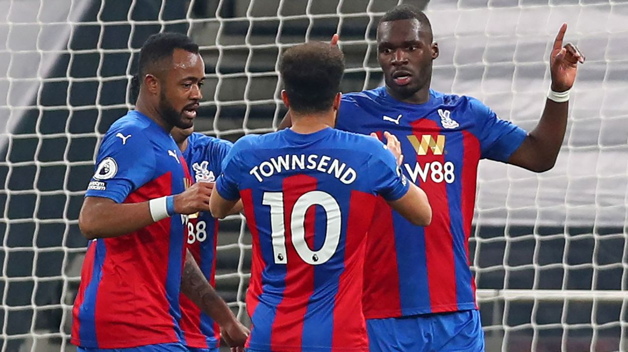 Crystal Palace a voulu se séparer de Christian Benteke, ça a réveillé