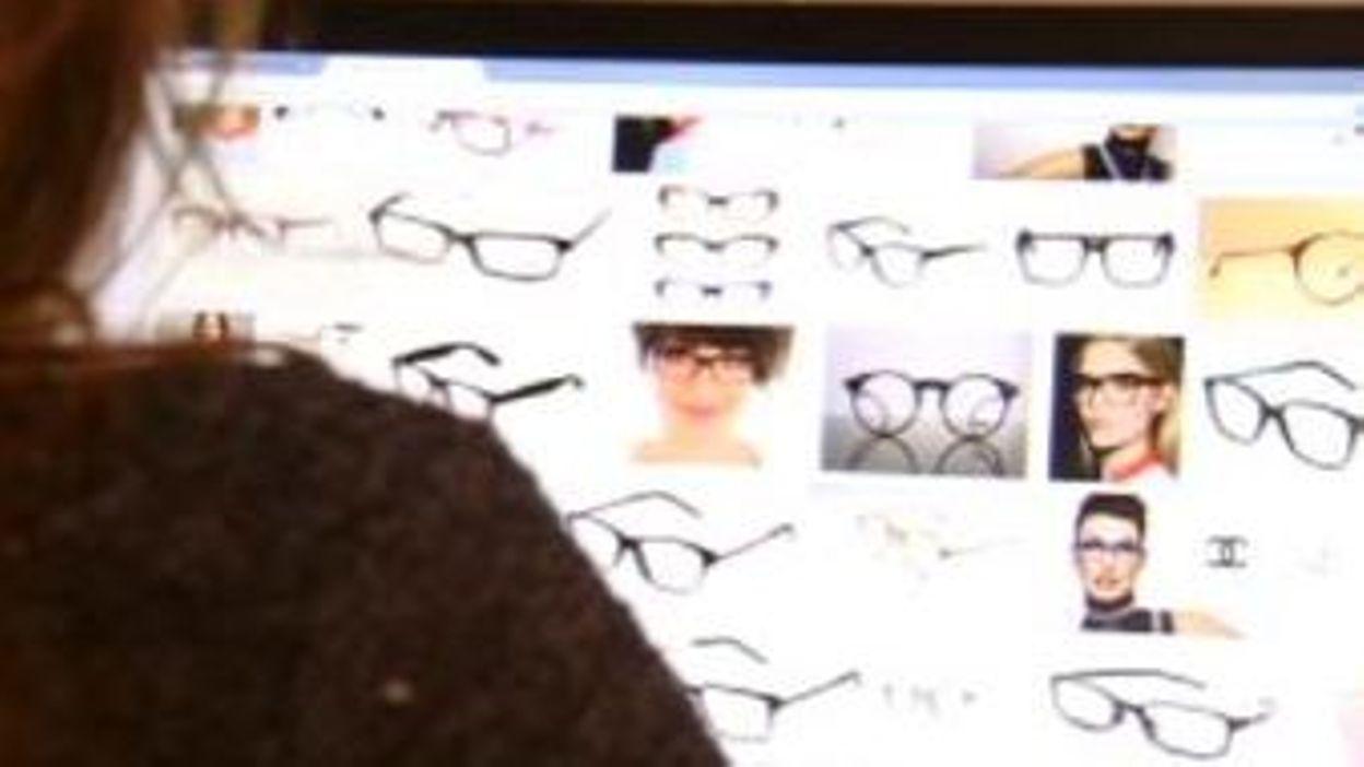 6cf875112325d0 Acheter ses lunettes sur Internet  bien vu