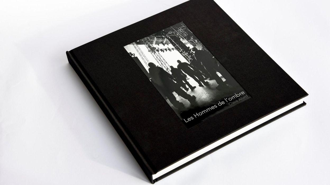 Un livre sur les h ros de l 39 ombre - Grille indiciaire technicien principal ...