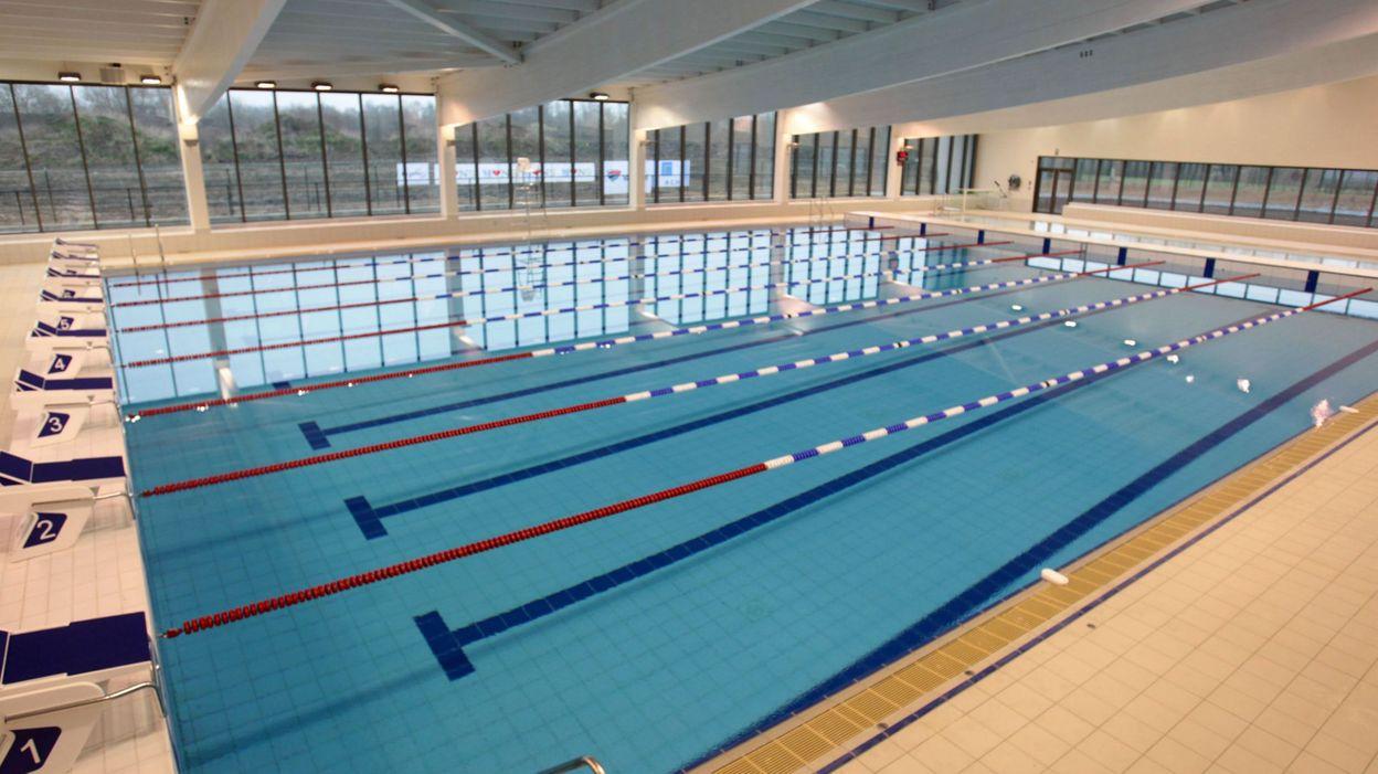 Piscine A Moins De 100 Euros une nouvelle piscine à forest: la commune veut s'inspirer du