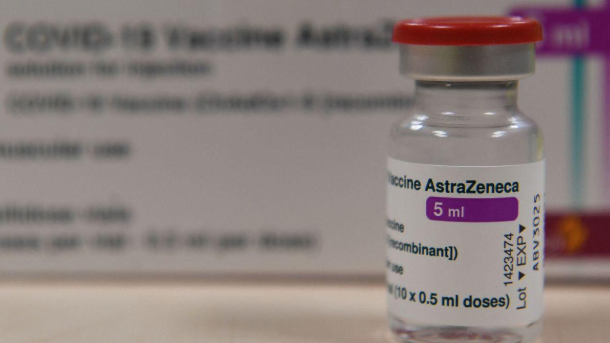Coronavirus : l'OMS met en garde contre un excès de pessimisme envers le vaccin AstraZeneca - RTBF