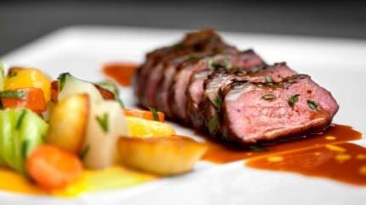 Comment cuire vos filets d 39 agneau conseils du chef stefan - Comment cuisiner la cervelle d agneau ...