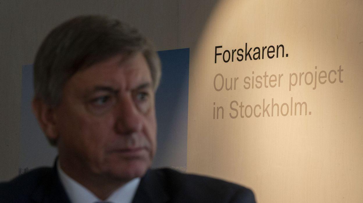 La Flandre et Göteborg signent un accord de coopération économique