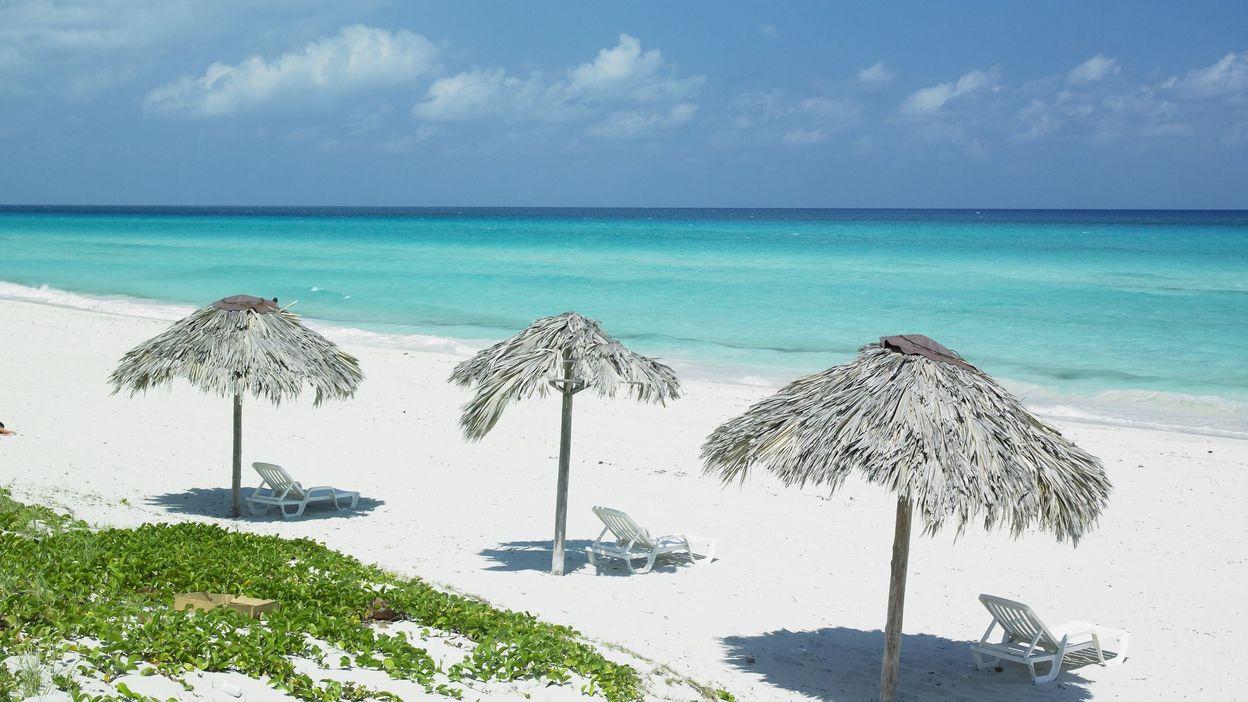 Relativ Les 6 plages idylliques de Cuba QZ97