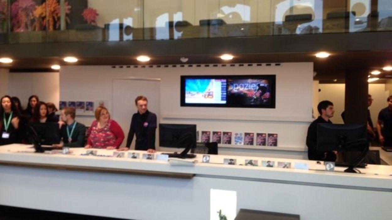 Mons et son nouvel office du tourisme et de la culture - Office du tourisme plestin les greves ...