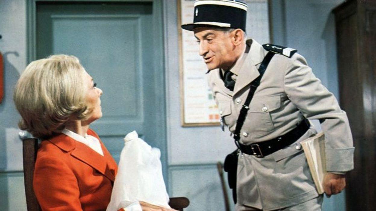 Le Gendarme De St Tropez Les Anecdotes Sur Le Film Qui