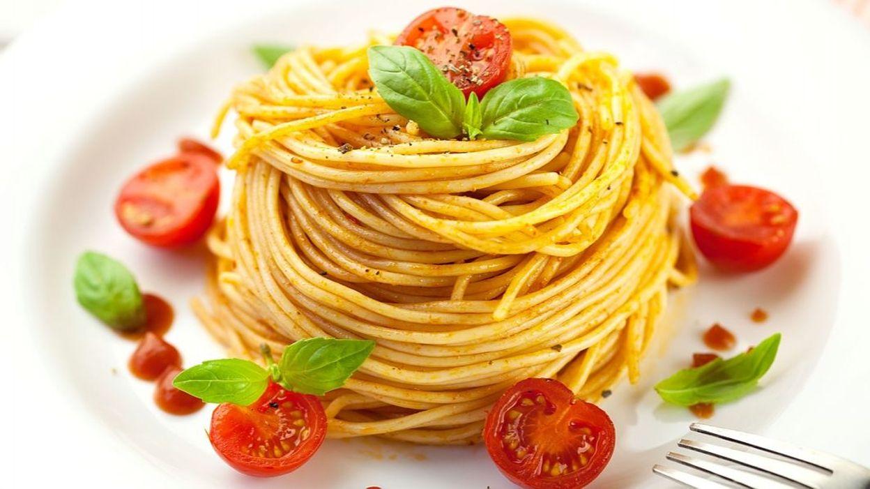 La Gastronomie Italienne A L Honneur Sur Vivacite