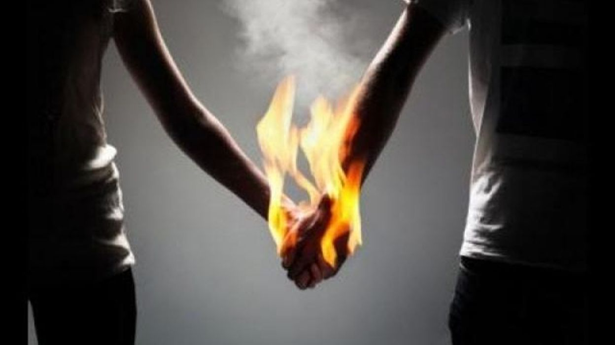 extra conjugal relationship molenbeek saint jean