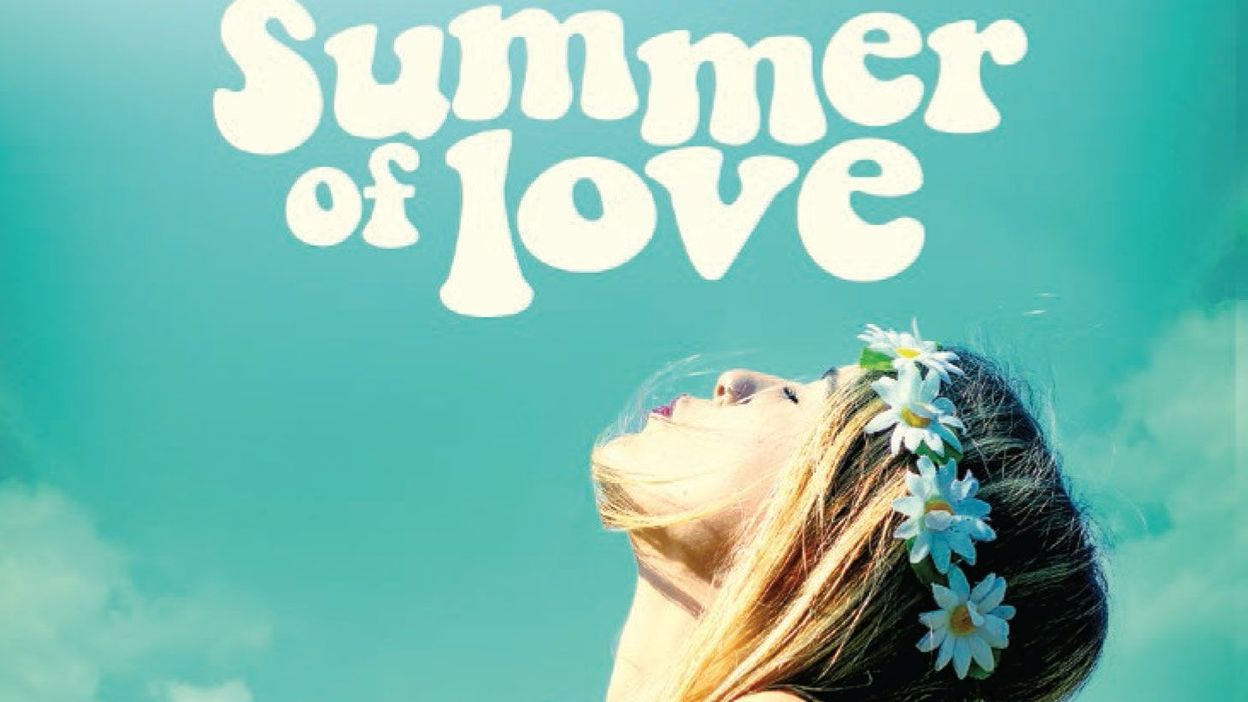 1967 summer of love la nouvelle compilation de classic 21. Black Bedroom Furniture Sets. Home Design Ideas