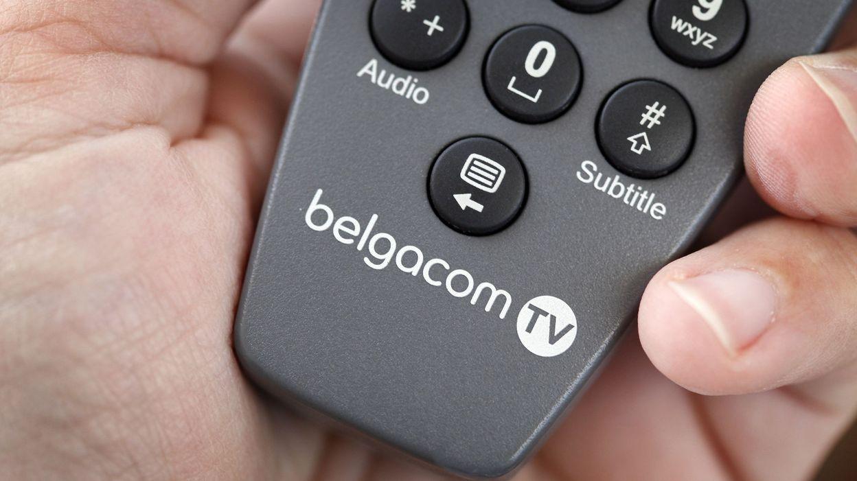 Belgacom lance une application pour regarder la tv partout - Distance pour regarder tv ...
