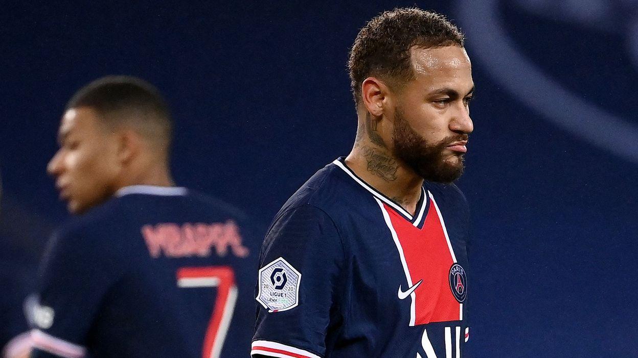 Le coach de Caen ironique face au PSG :