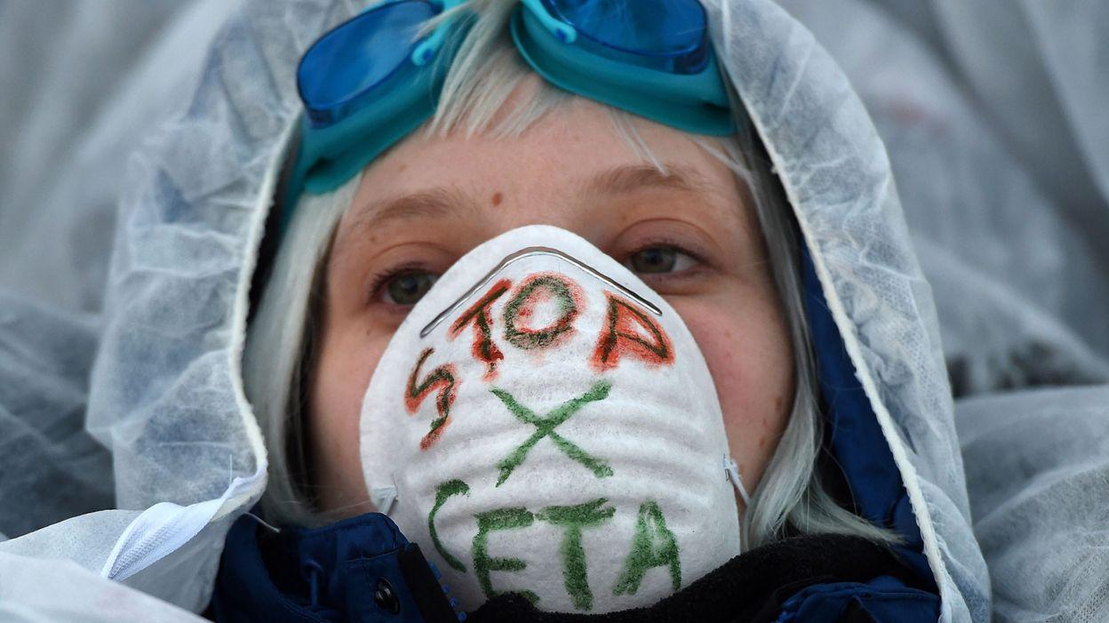 Le conseil des ministres adopte le projet de loi approuvant le CETA