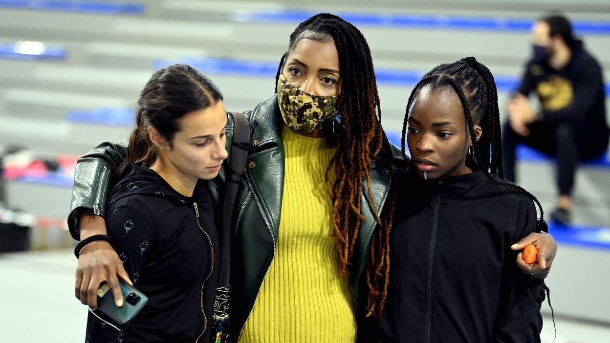 Sport Les Cheetahs n'iront pas à l'Euro de Torun - RTBF