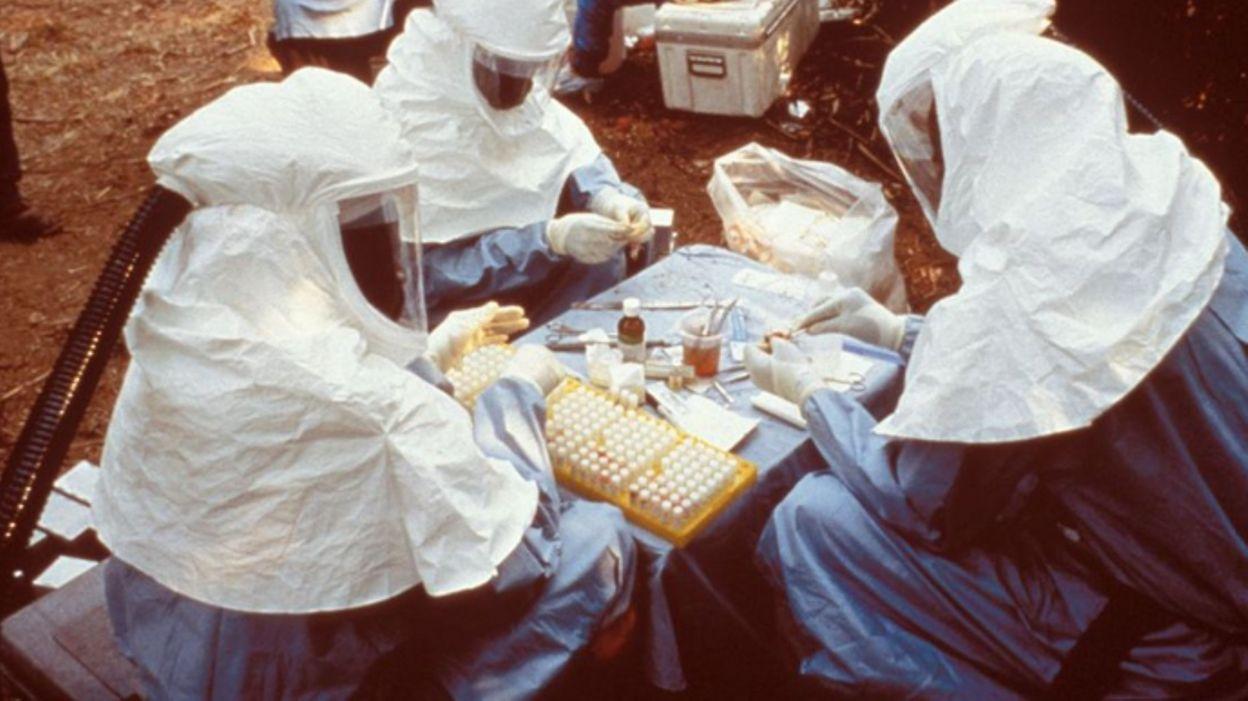Ebola en RDC: dix nouveaux décès en quatre jours