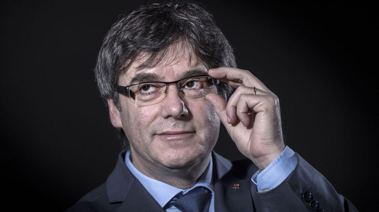 Catalogne: la police espagnole recherche Puigdemont... et trouve un humoriste