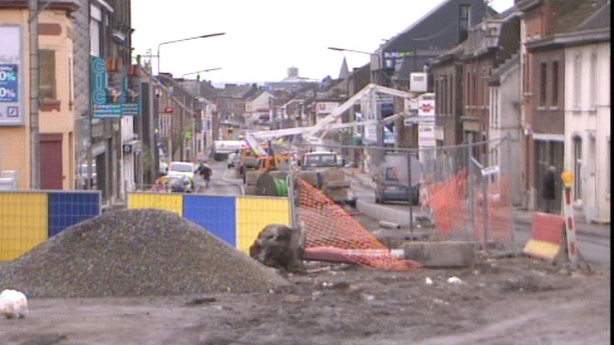 Impact sur les riverains des chantiers de construction for Chantiers de construction
