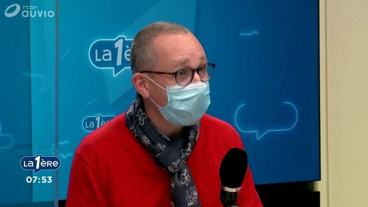 Dr Thomas Orban :