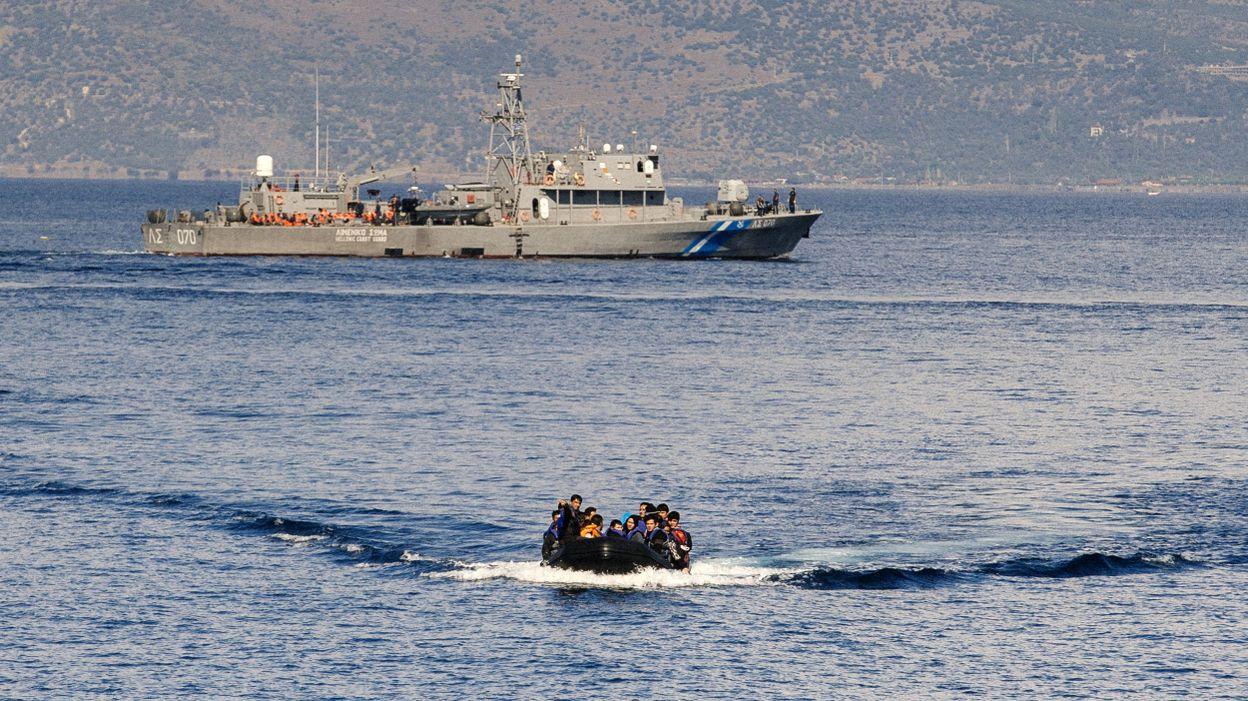 Crise des réfugiés: Ankara refuse l'accès à ses eaux de la mission de l'Otan en Egée