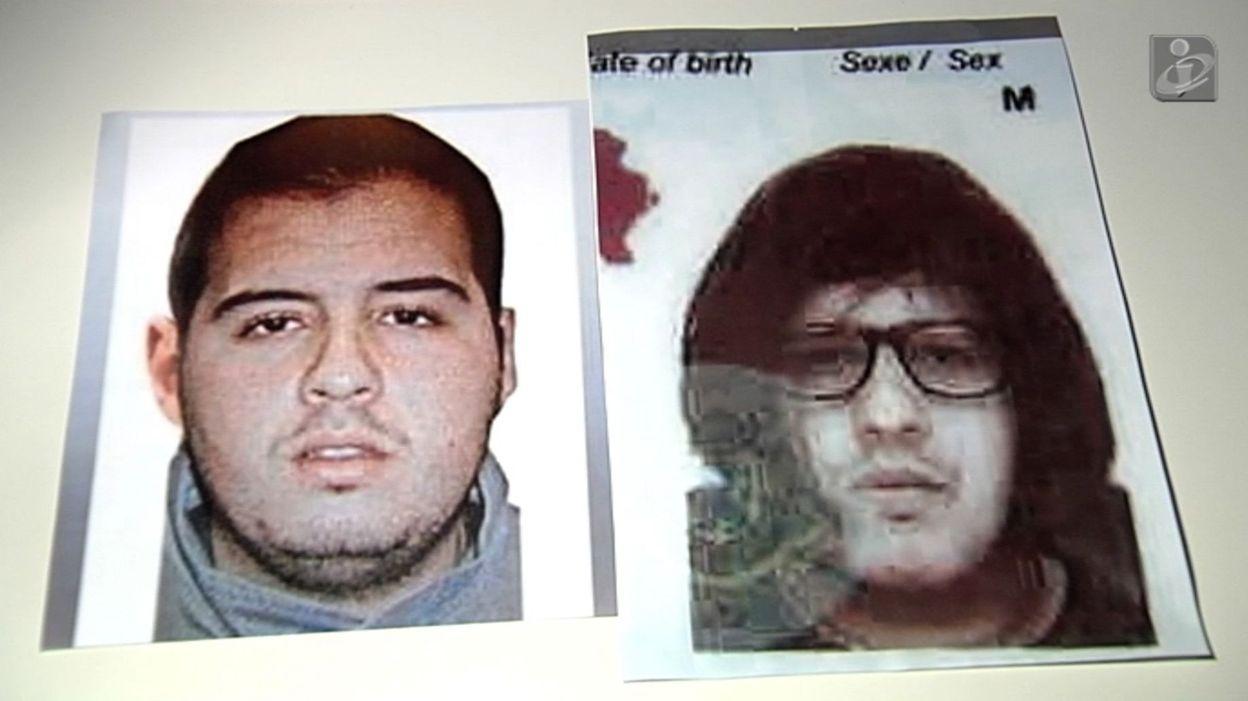 Attentats A Zaventem Ibrahim El Bakraoui Aurait Soudoye La Police Turque