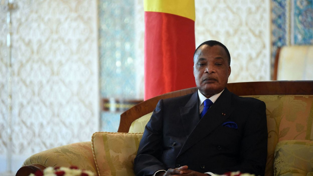 Présidentielle au Congo : sept candidatures validées, un opposant recalé