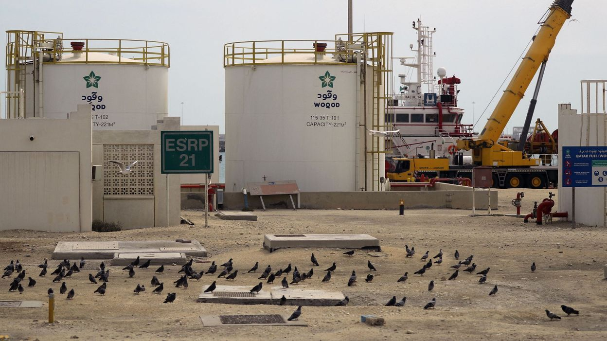 """Flambée des prix du gaz : le Qatar se dit """"mécontent"""" mais impuissant"""