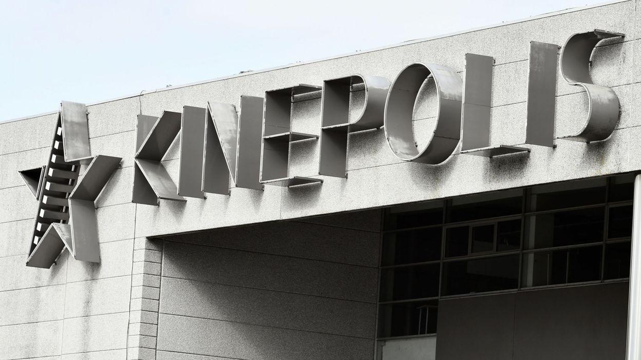 Face à la crise du coronavirus, Kinepolis va projeter des productions Netflix et privatiser ses salles aux particuliers - RTBF
