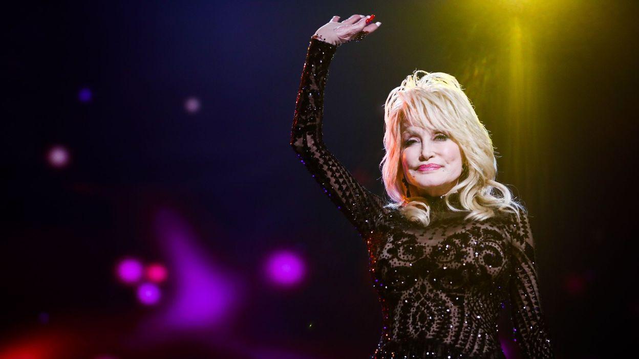 Culture A 75 ans, Dolly Parton est toujours sur le devant de la scène - RTBF