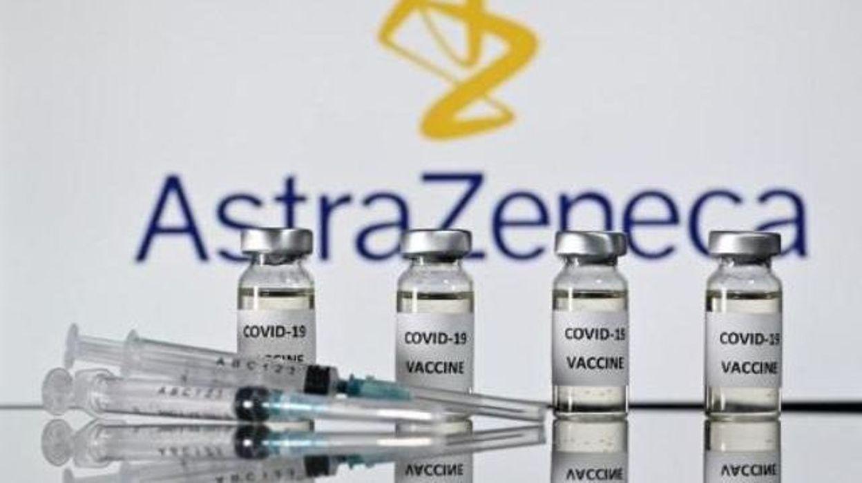 Vaccination : l'Europe se tourne vers les USA pour obtenir des vaccins AstraZeneca - RTBF