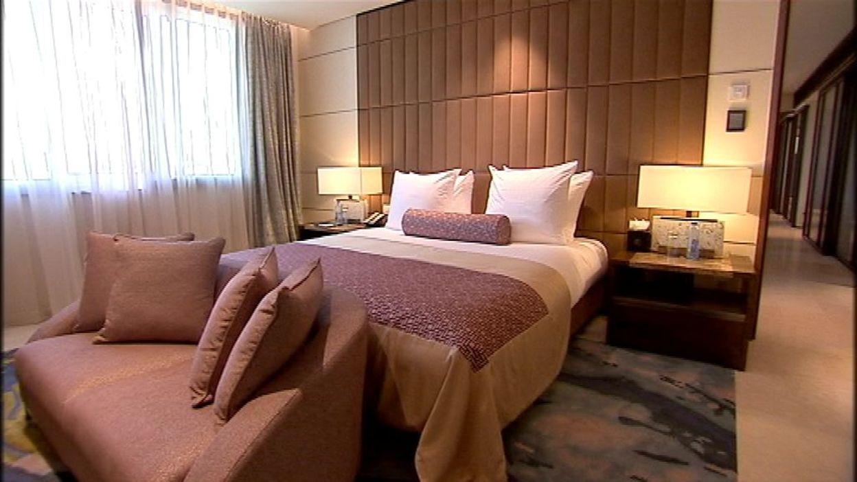 H tels de r ve comment s 39 offrir du luxe bon prix - Hotel de luxe a prix casse ...