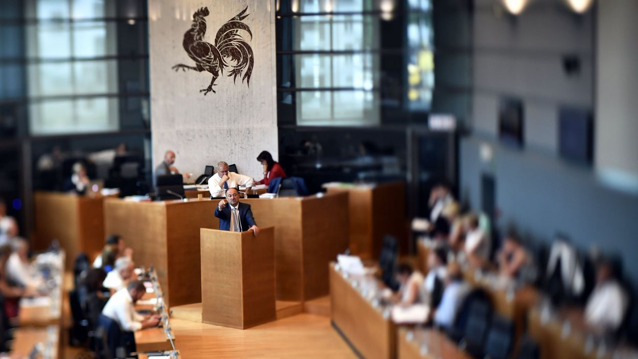 Le parlement wallon approuve l'accord avec la Colombie, le Pérou et l'Equateur