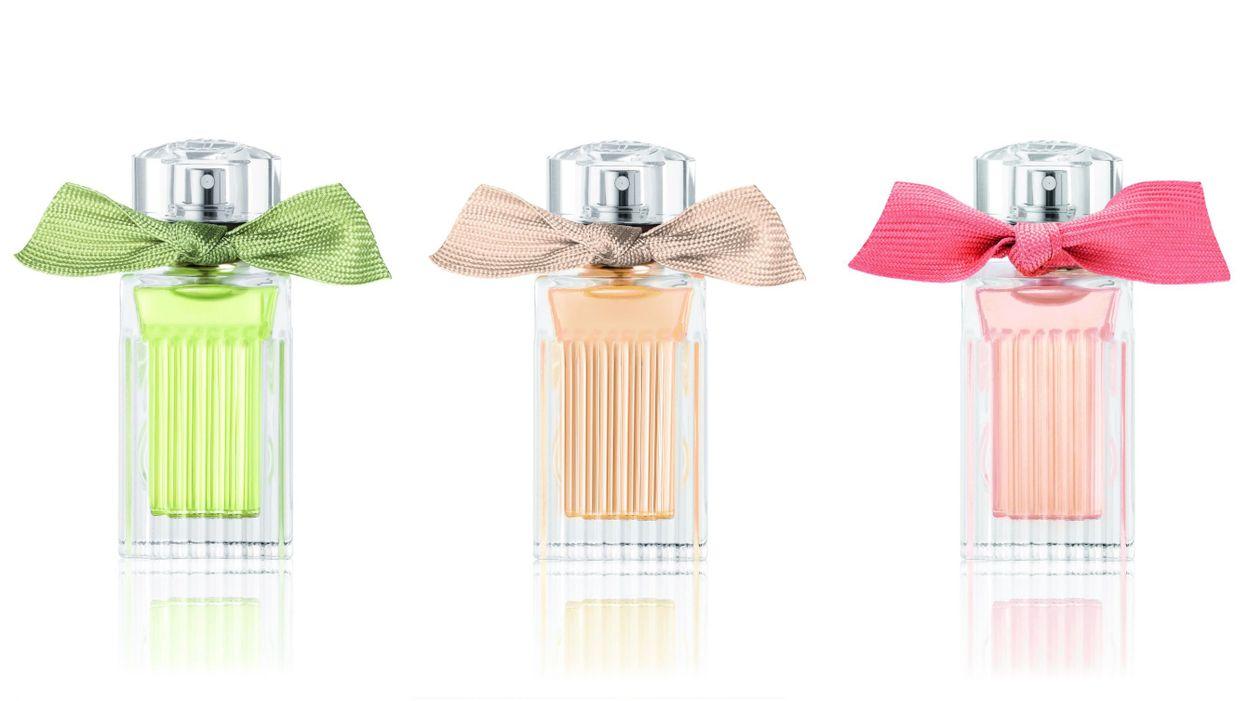 Déclinaison Parfums De Miniatures En WYeEHD29Ib