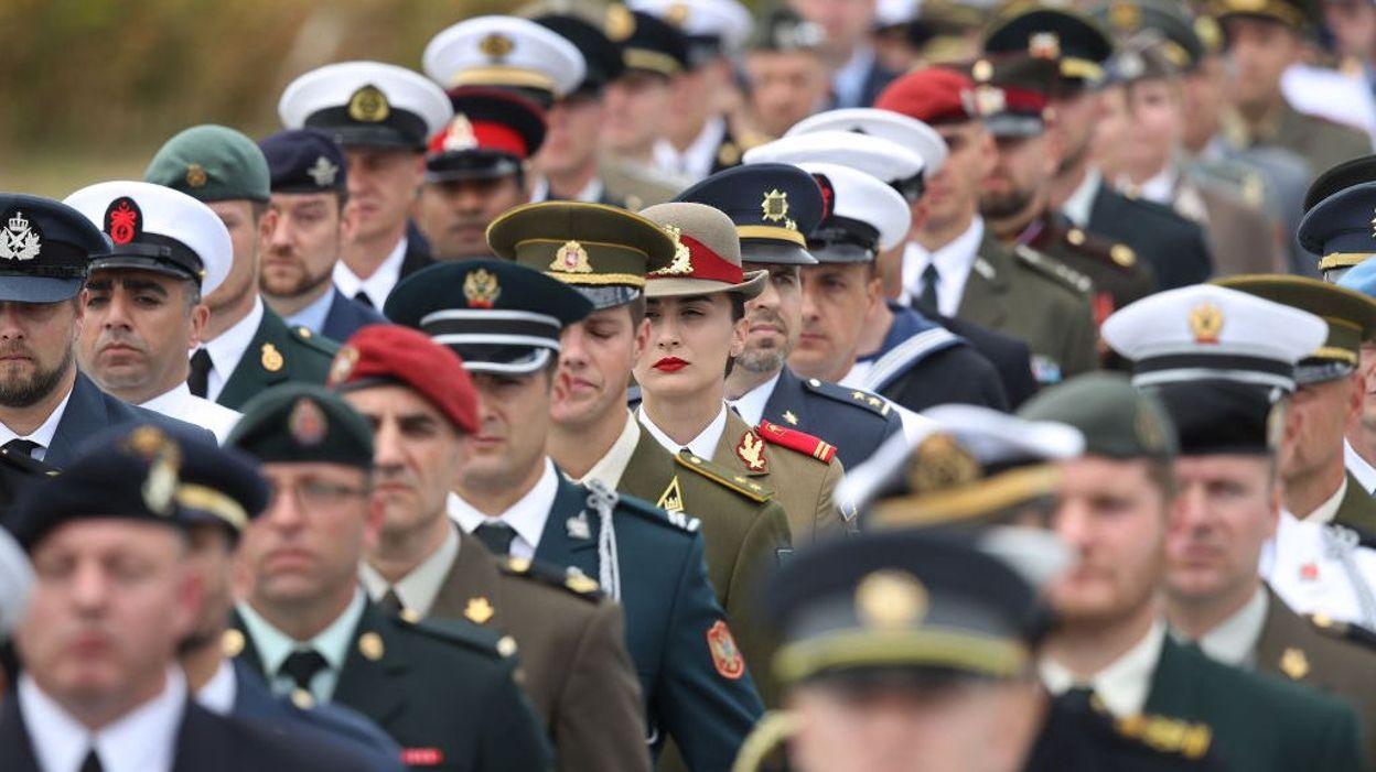 La Macédoine du Nord accueillie comme 30e membre de l'Otan