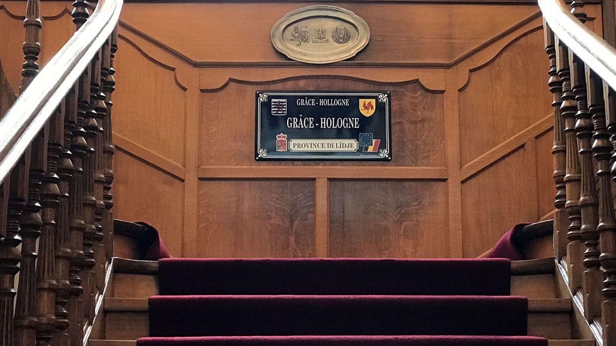 Grâce-Hollogne: le collège contrattaque en justice, le premier échevin Manuel Dony qualifie le bourgmestre de