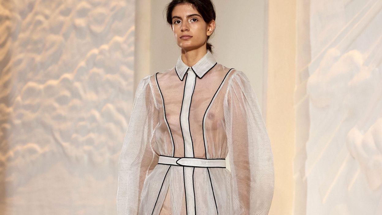 Tendances Printemps Le Fashion 10 2018 Pour Les À Week Été Retenir 8PAPgqtw