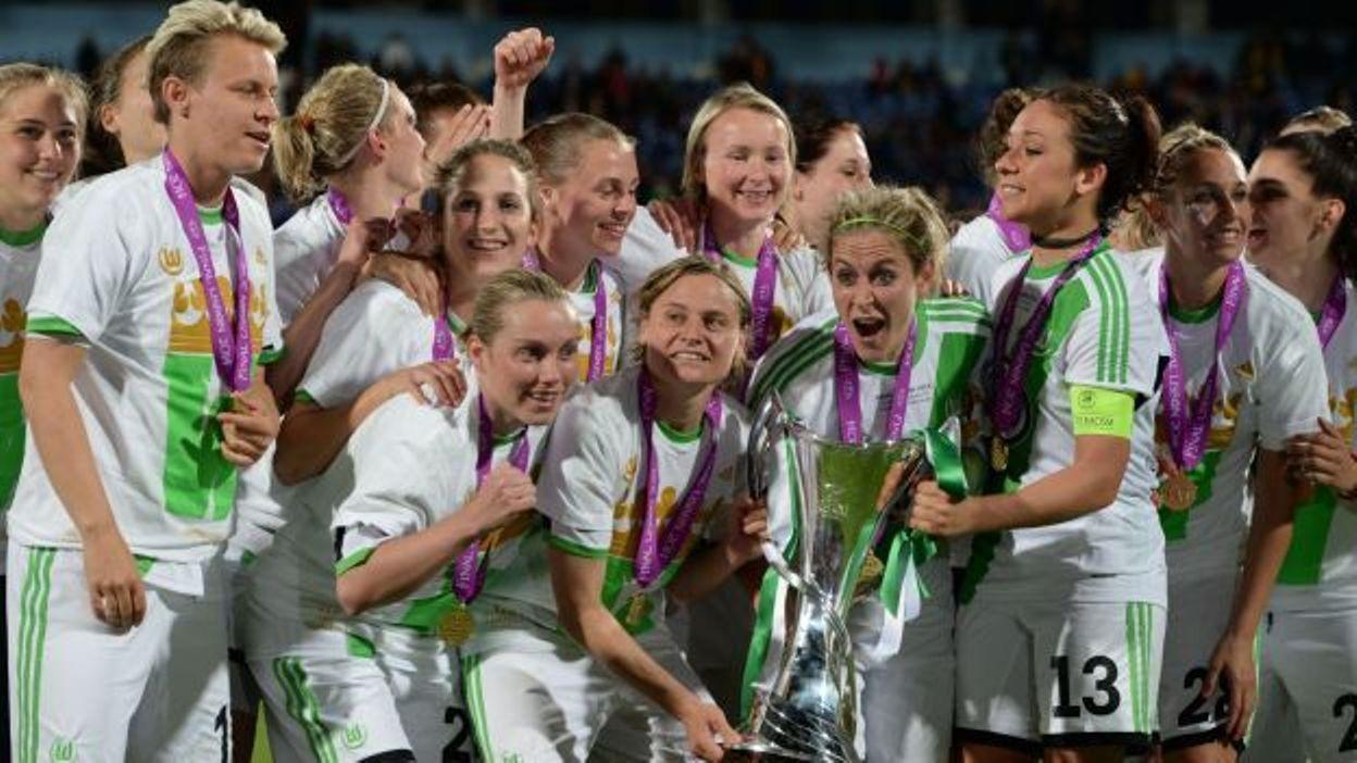 La coupe du monde de football f minin en direct rtbf sport - Coupe du monde de football feminin ...