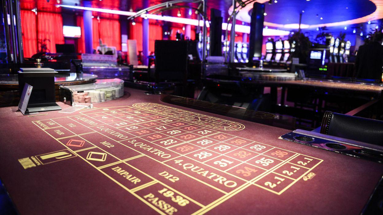 casino de dinant parties civiles et parquet font appel contre l 39 acquittement des mantia. Black Bedroom Furniture Sets. Home Design Ideas