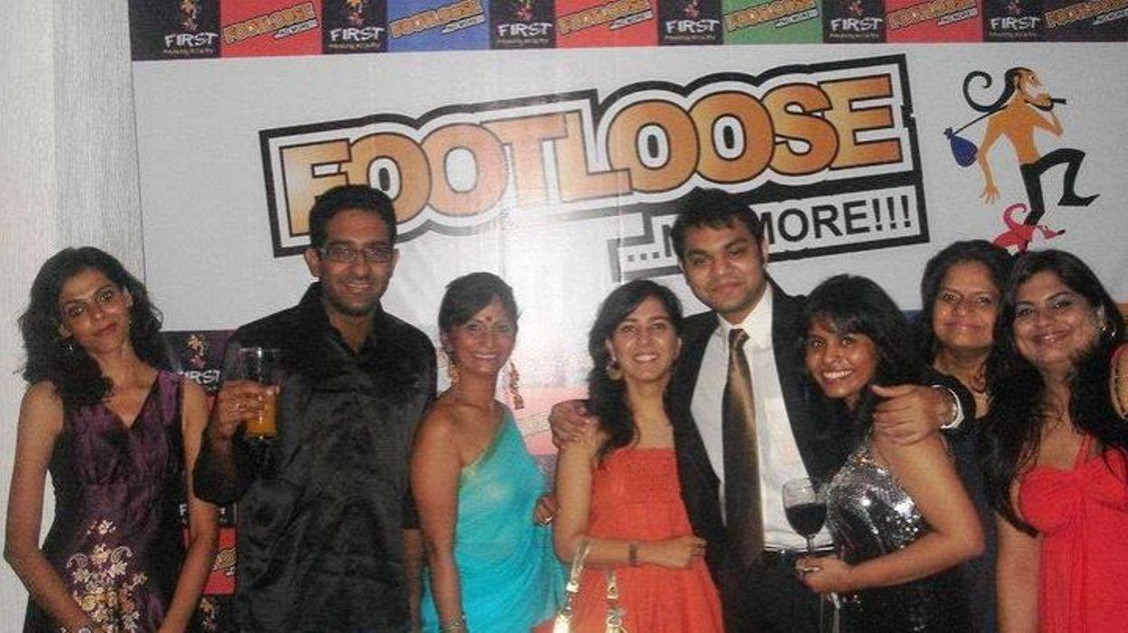 Footloose site de rencontres Inde